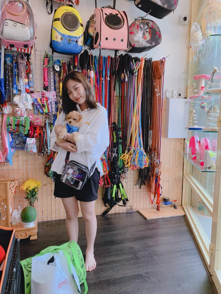 Pet Paradise Nha Trang