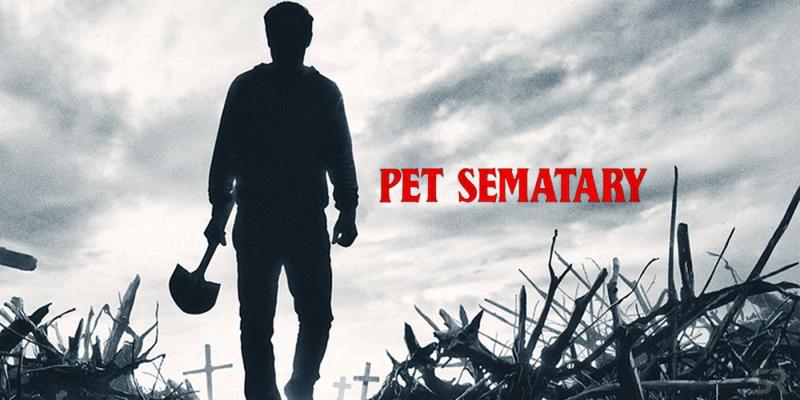Pet Sematary – Nghĩa địa ma quái
