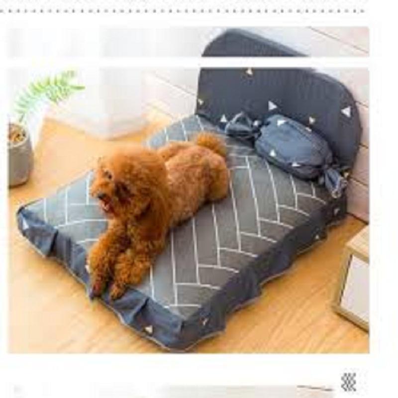 Giường, mệm cho thú yêu