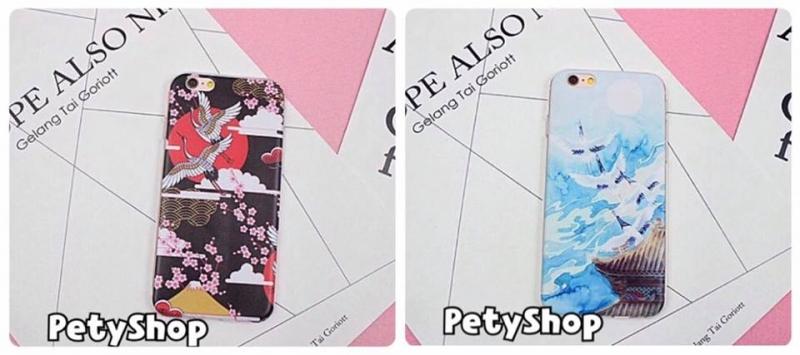 PetyShop - Shop bán ốp lưng điện thoại đẹp nhất TP. HCM