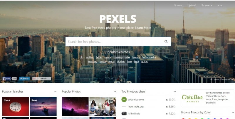 Pexels.com