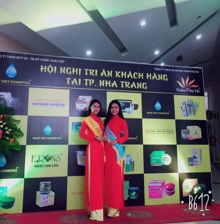 PG Nha Trang (Mộc Pg) – công ty tổ chức sự kiện ở Nha Trang