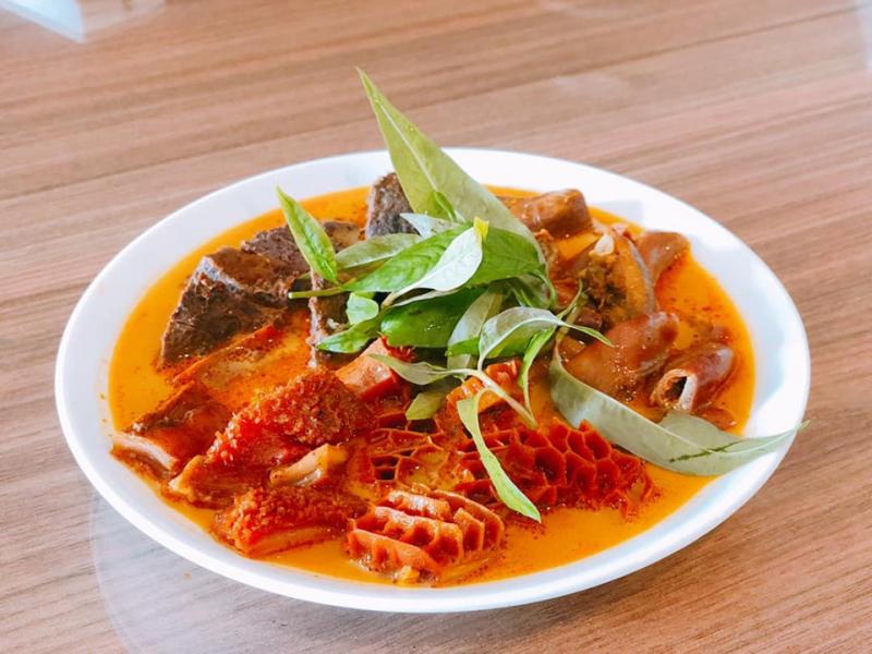 Top 5 Quán ăn sáng ngon nhất quận 4, TP HCM