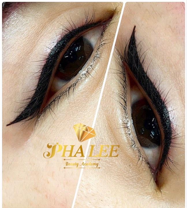 Pha Lee Beauty Academy