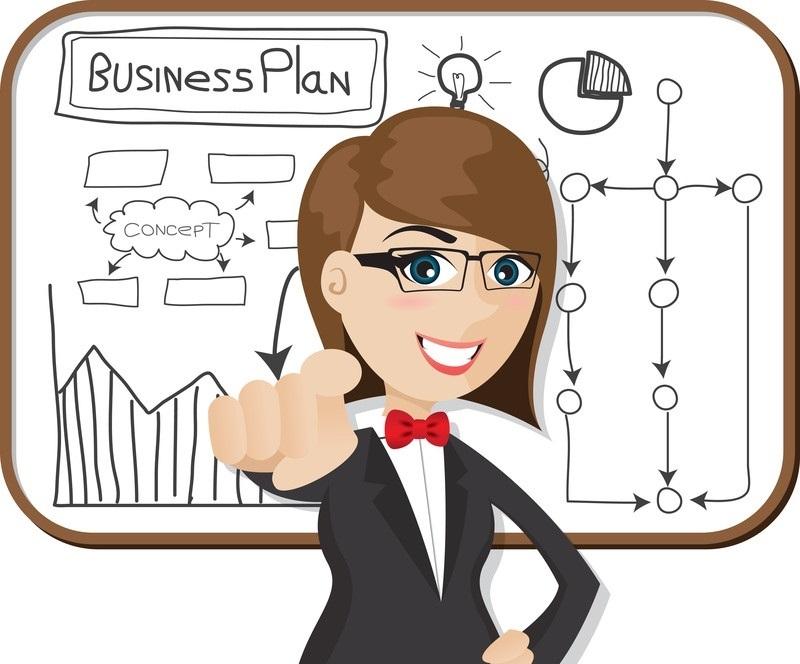 Phác thảo kế hoạch theo từng mục lớn