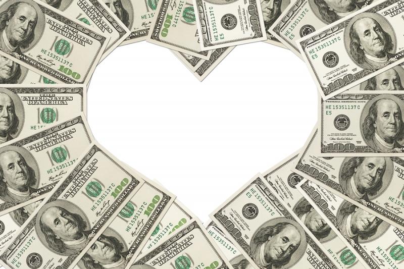 Hãy xem đồng tiền là người yêu rất hay ghen của bạn