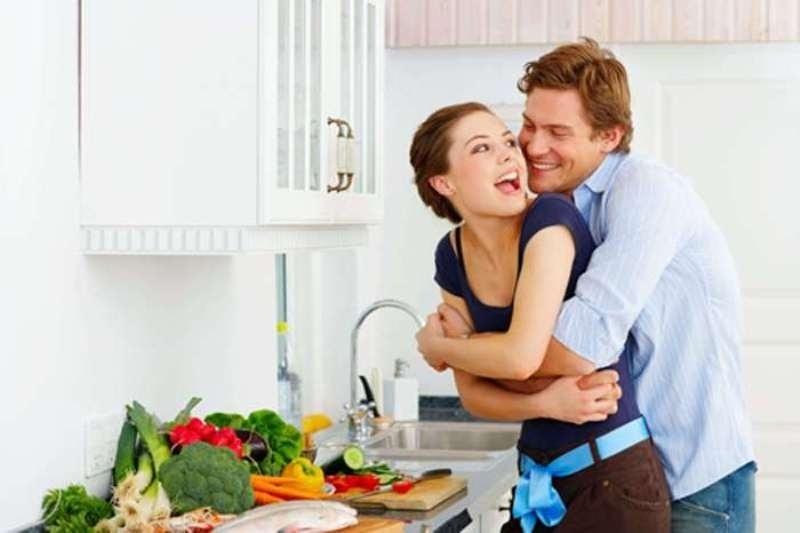 Top 10 Phẩm chất người vợ nào cũng nên học hỏi