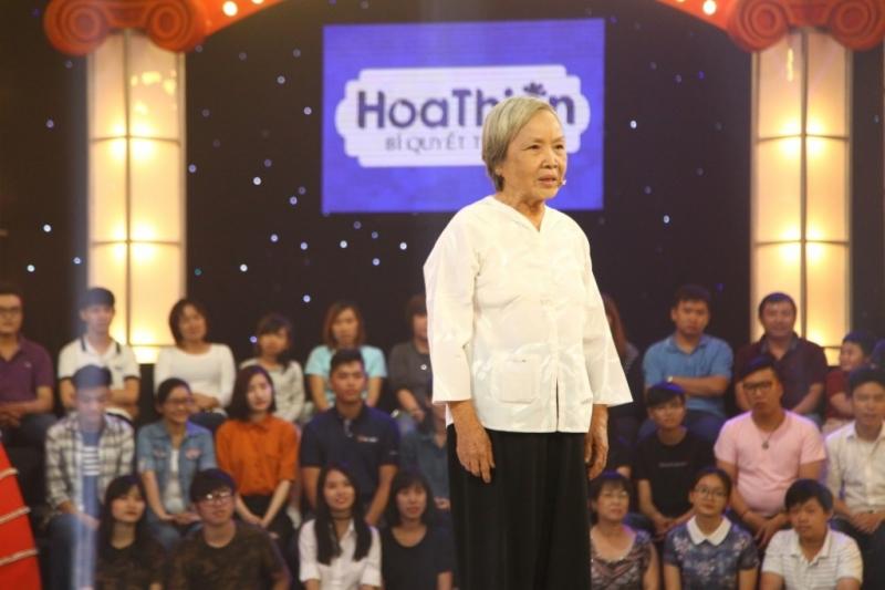 Bà Phạm Kim Thanh