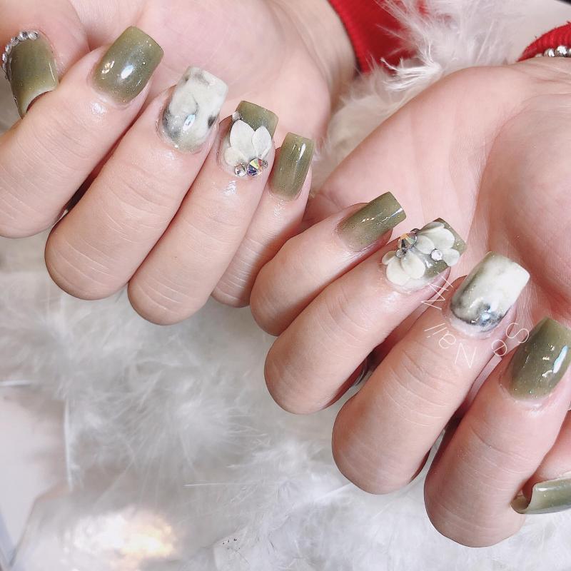 Top 6 Tiệm làm nail đẹp và chất lượng nhất Sơn Tây, Hà Nội