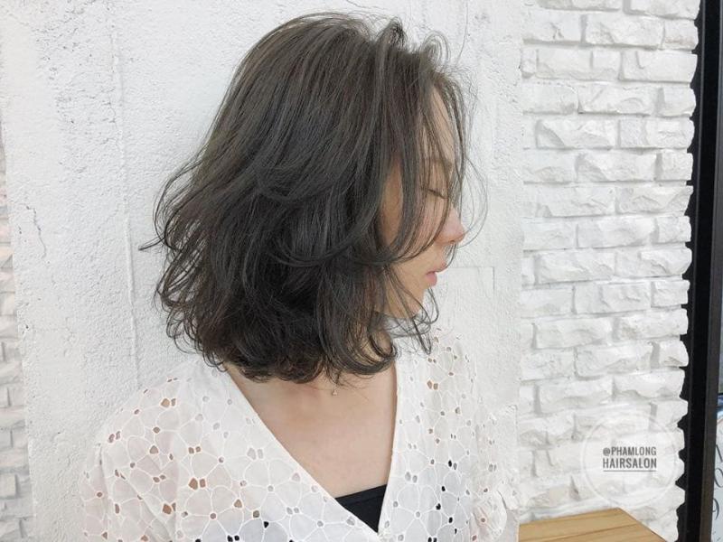 Pham Long Hair Salon