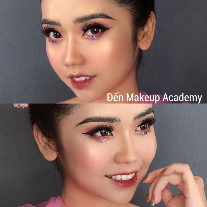 Phạm Ngọc Đến Make up