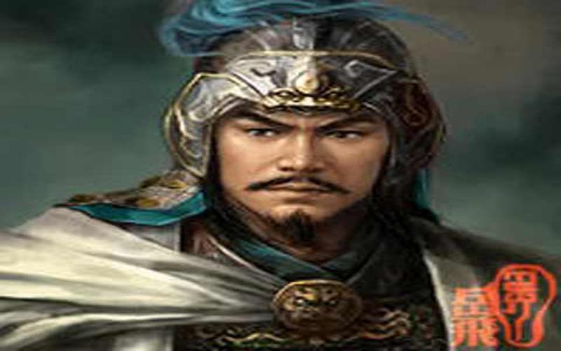 Phác hoạ chân dung tướng Phạm Ngũ Lão