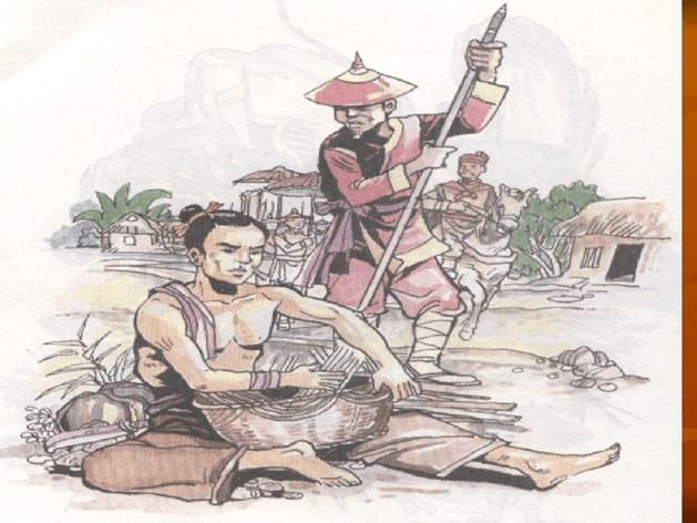 Phạm Ngũ Lão chàng trai đan sọt khiến kẻ thù khiếp sợ