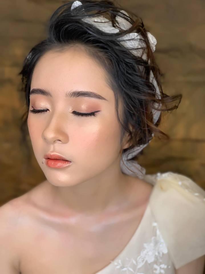 Phạm Thanh Tâm makeup
