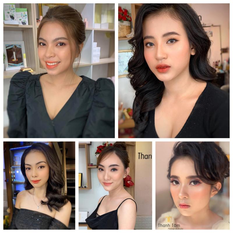 Phạm Thanh Tâm Makeup (KALYN Studio)