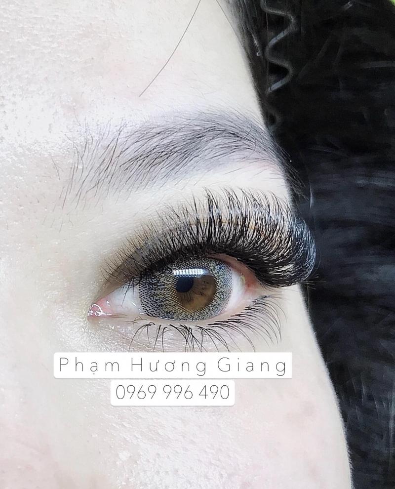 Phạm Thị Hương Giang Nối Mi (Giang Mi)