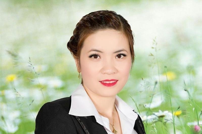 Phạm Thị Huyền My