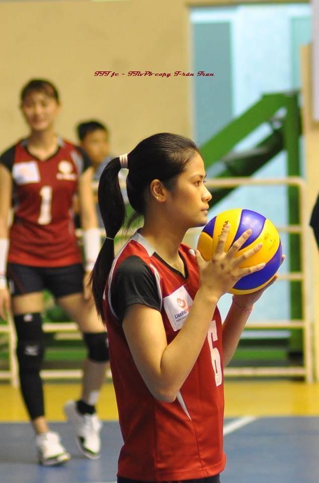 Phạm Thị Thu Trang - cô phụ công xinh đẹp với lối sống chuẩn mực