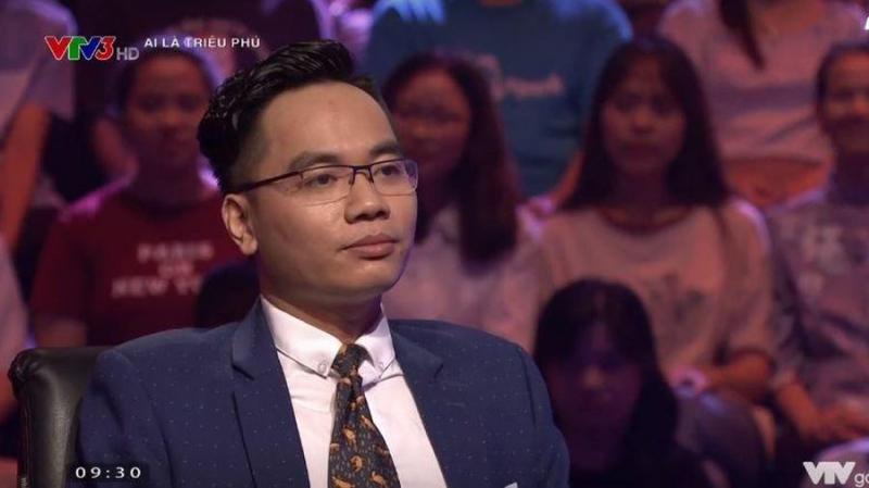 Người chơi Phạm Văn Hùng