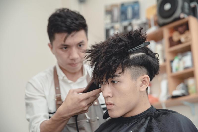 Phan Barbershop