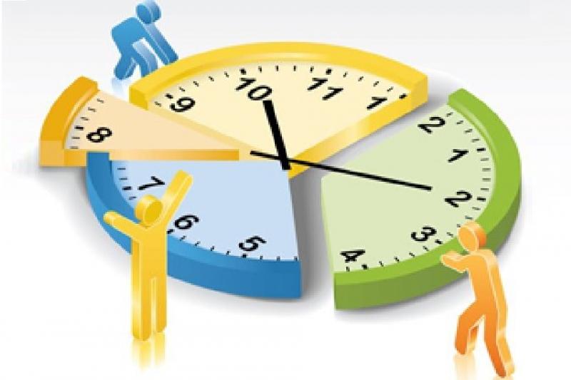 Phân bố thời gian học từ vựng hợp lý