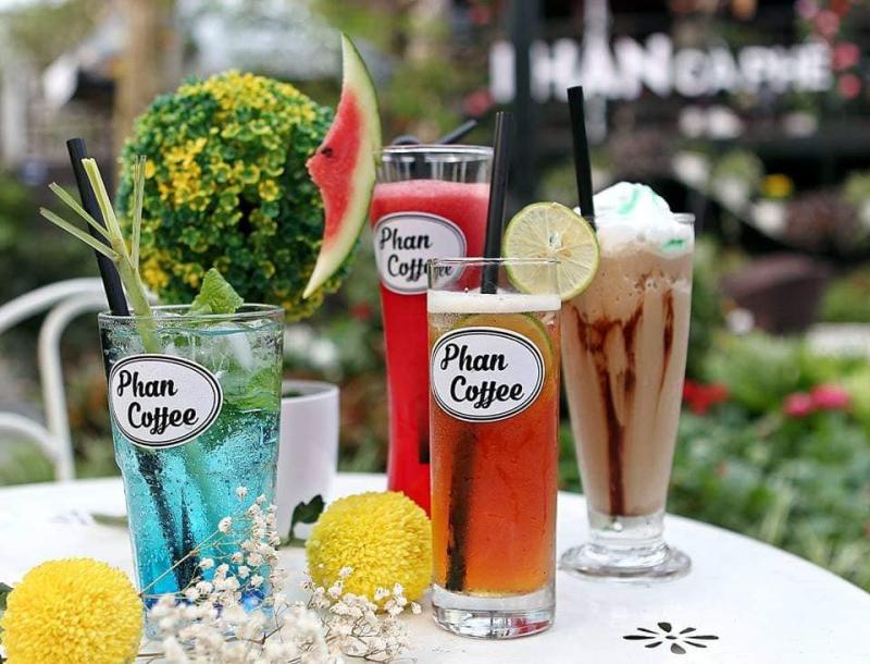 Phan Coffee