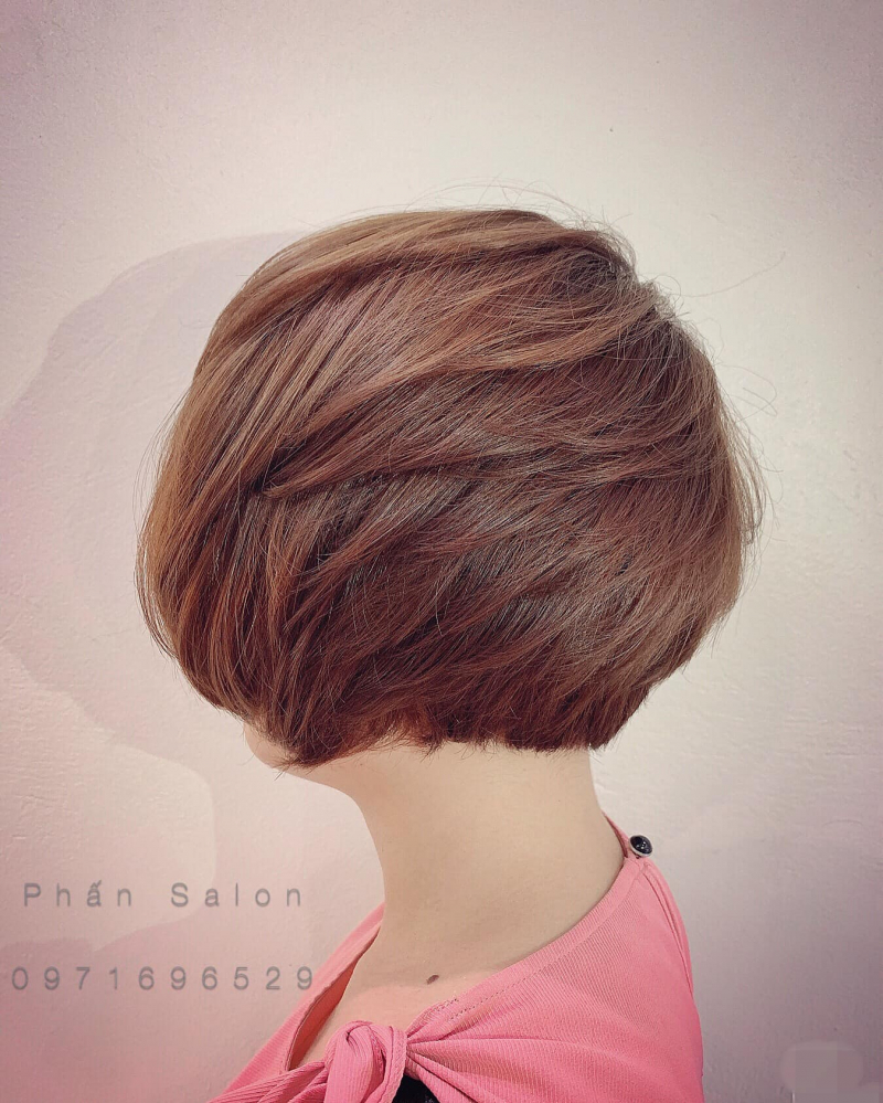 Phấn Hair Salon