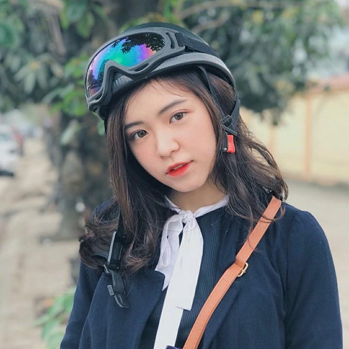 Phan Khánh Ngọc hứa hẹn sẽ là một nhân tố mới đối với cộng đồng mạng.