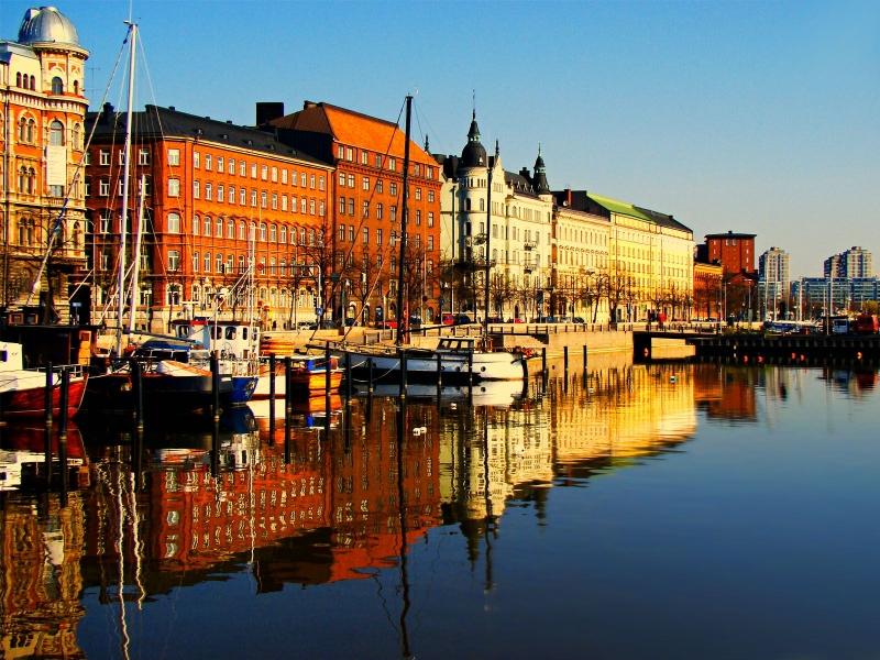 Phần Lan được đánh giá là một trong những nước thành công nhất trong lĩnh vực giáo dục