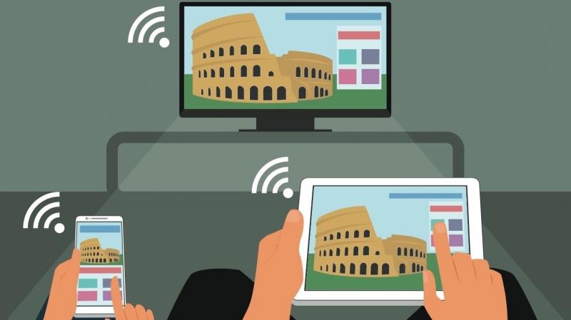 Top 11 Phần mềm điều khiển tivi bằng điện thoại tốt nhất