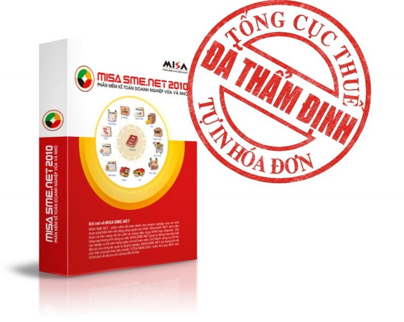 Misa là một phần mềm được ưa chuộng ở Việt Nam