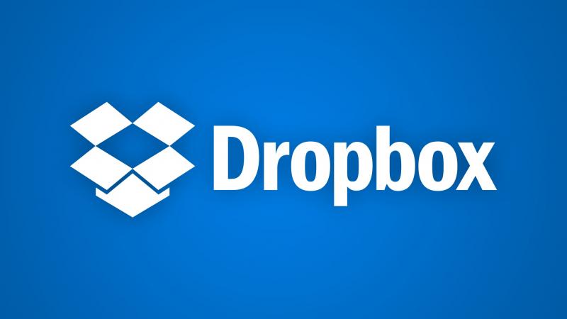 Lưu trữ kho dữ liệu với Dropbox