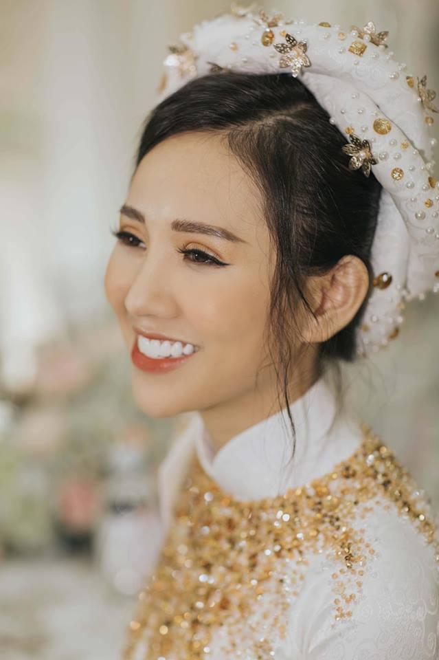 Phan Nhi Make Up