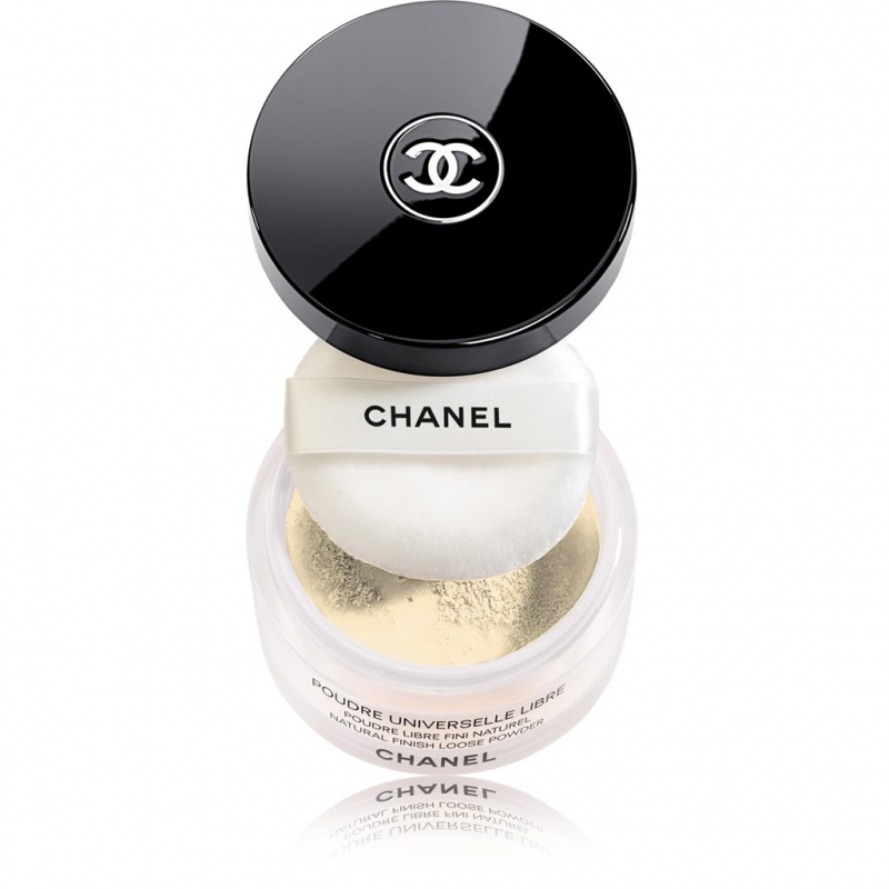 Phấn phủ Chanel Poudre Universelle Compacte Natural Finish Pressed Powder