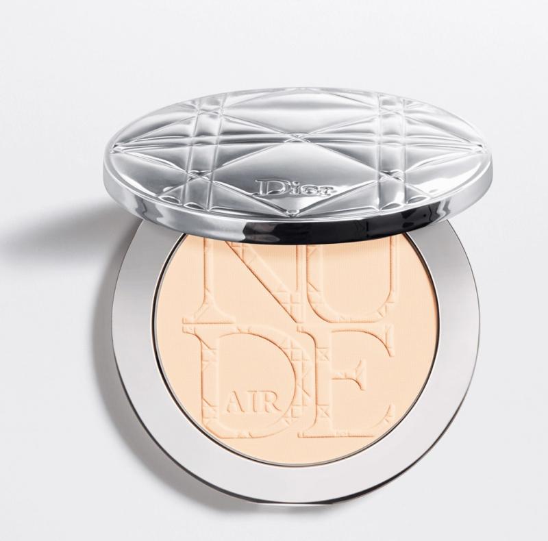 Phấn phủ Diorskin Nude Air Powder