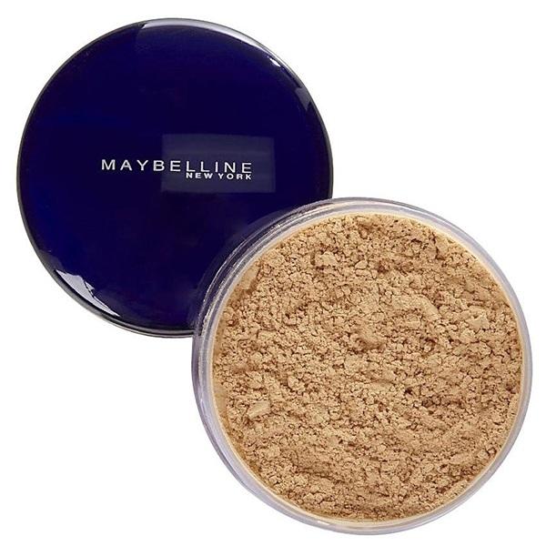 Phấn phủ khoáng kiềm dầu Maybelline Shine Free – Loose Oil-Control Loose Powder