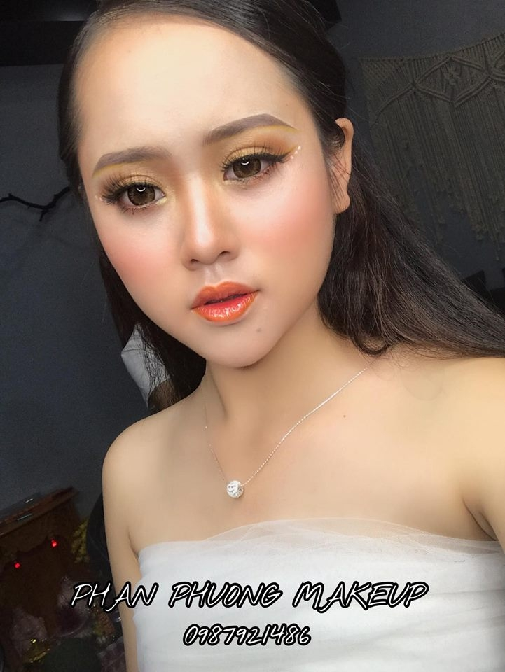 Phan Phượng Make Up (SALEM Wedding)