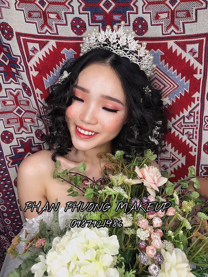 Phan Phượng Make Up (SALEM Wedding)