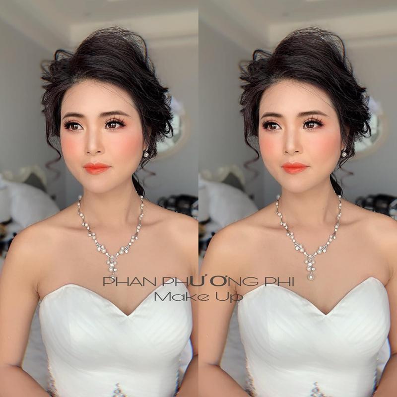 Phan Phương Phi Make Up Store