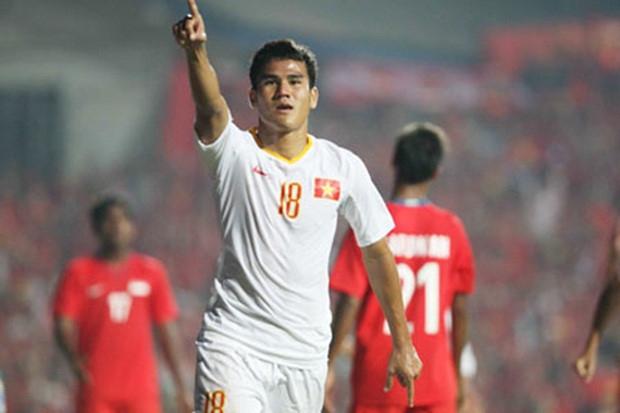 Cựu tuyển thủ U23 Phan Thanh Bình.