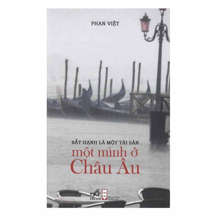 Tác phẩm Xuyên Mỹ của tác giả Phan Việt
