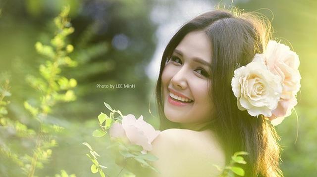 Phanh Lee (Phương Anh)