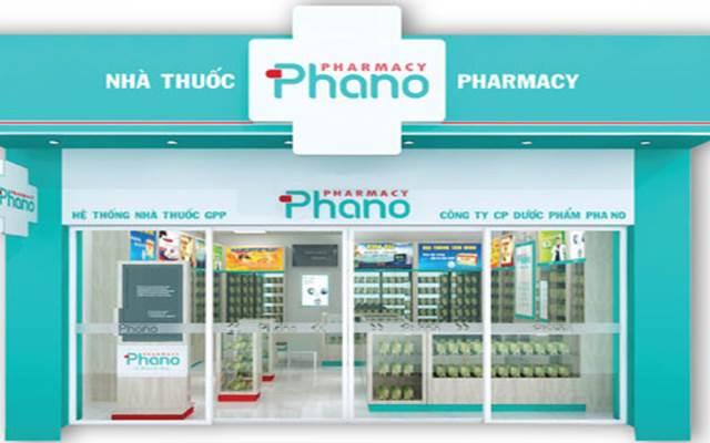 Phano Pharmacy