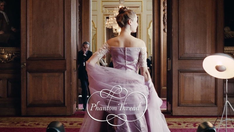 Phim Phantom Thread