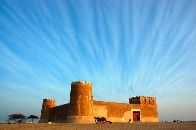 Pháo đài Al-Zubarah