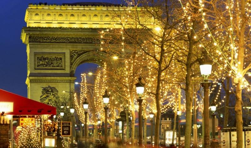 Học tập và sinh sống tại một môi trường dễ chịu như Pháp là một điều hết sức lí tưởng.