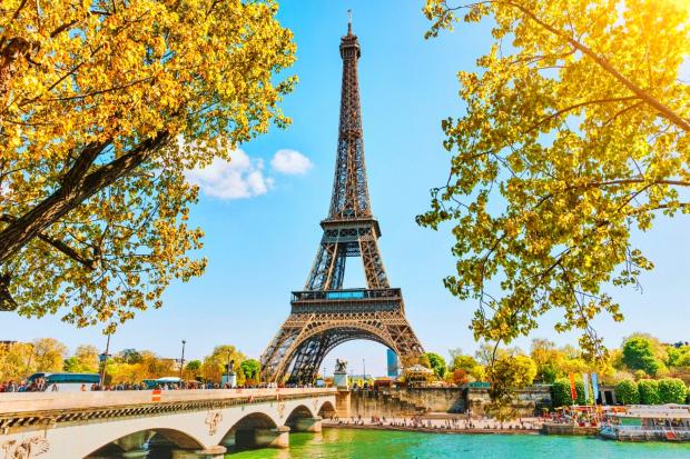 Pháp vẫn là nước có kho dự trữ vàng rất lớn