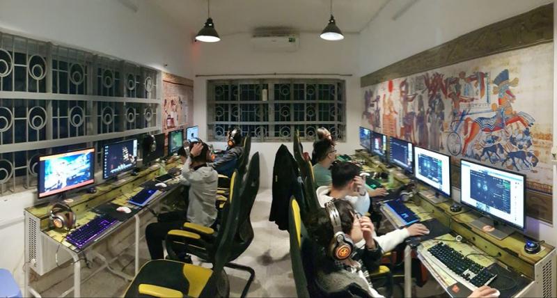 Pharaoh Gaming