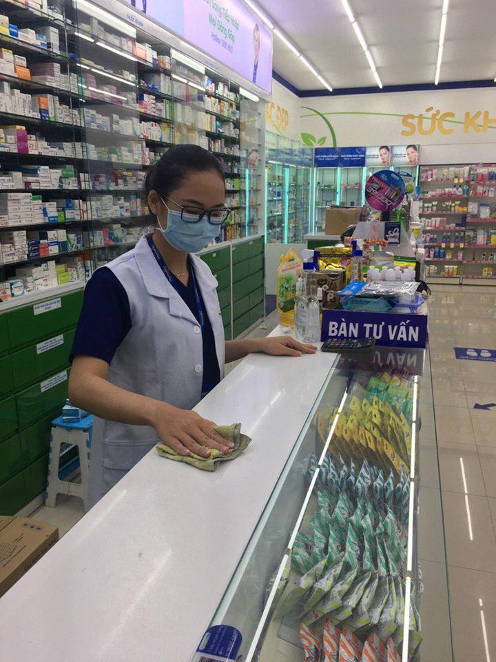 Pharmacity Super Drugstore