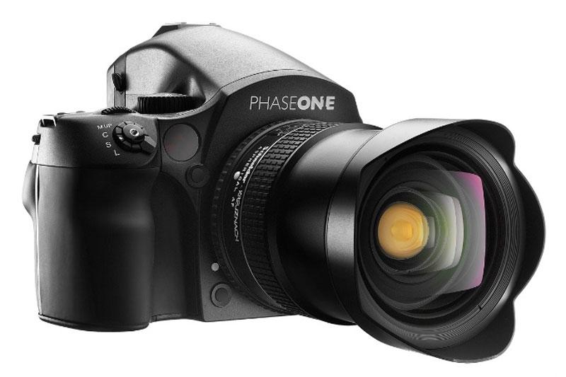 Phase One P65+ 645DF sở hữu độ phân giải lên tới 65 megapixel